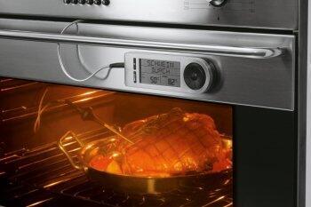 Bratenthermometer - So wird Fleisch zur rosigsten Verlockung seit es Backöfen gibt
