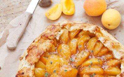 Spätsommerliche Ernte - Obstkuchen!