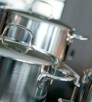Demeyere Topfserie Atlantis - Profigeschirr aus Tradition und Spaß am Kochen