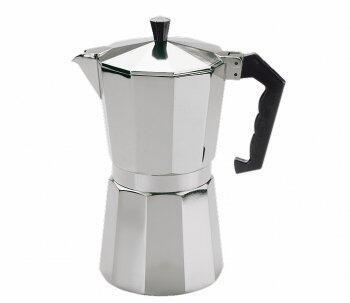 cilio Espressokocher - die preisgünstige Alternative für original italienischen Espresso