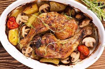 Haute Cuisine trifft Bistro: Die Kochtöpfe der Grande Nation