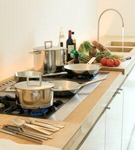 Demeyere - Profi-Kochgeschirr aus hochwertigem Edelstahl