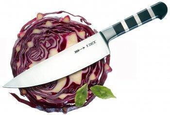 Dick Messer 1905 - die exklusive Messerserie von Dick