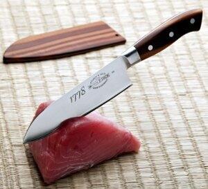 Dick Messer - die Traditionsmarke der Profis