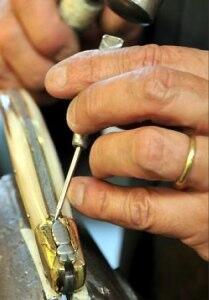 Forge de Laguiole - Die feinen Messerklingen von der Hochebene