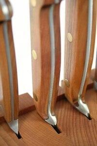 Güde Messerblöcke - die richtige Aufbewahrung hochwertiger Messer