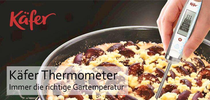 Käfer Thermometer