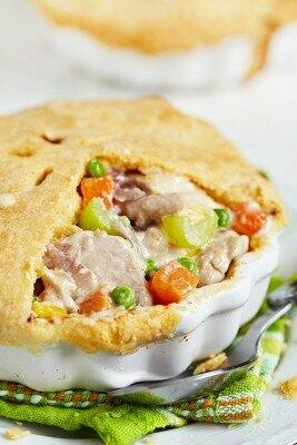 Pie, Pudding & Pasty