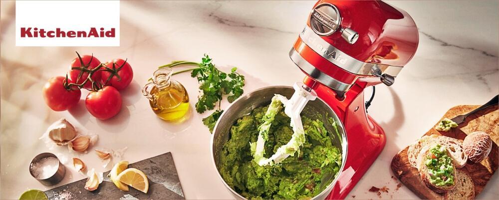 KitchenAid Küchenmaschine klein 3,3L