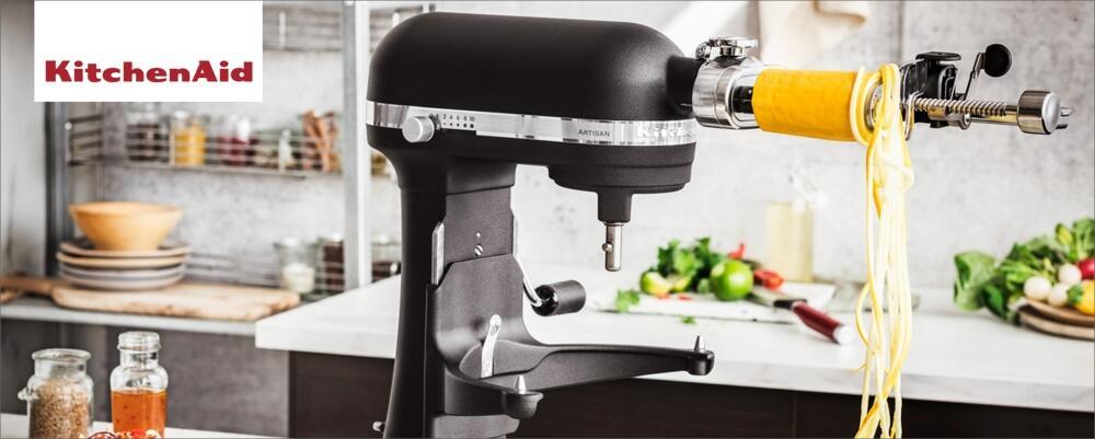 KitchenAid Küchenmaschine groß 6,9L