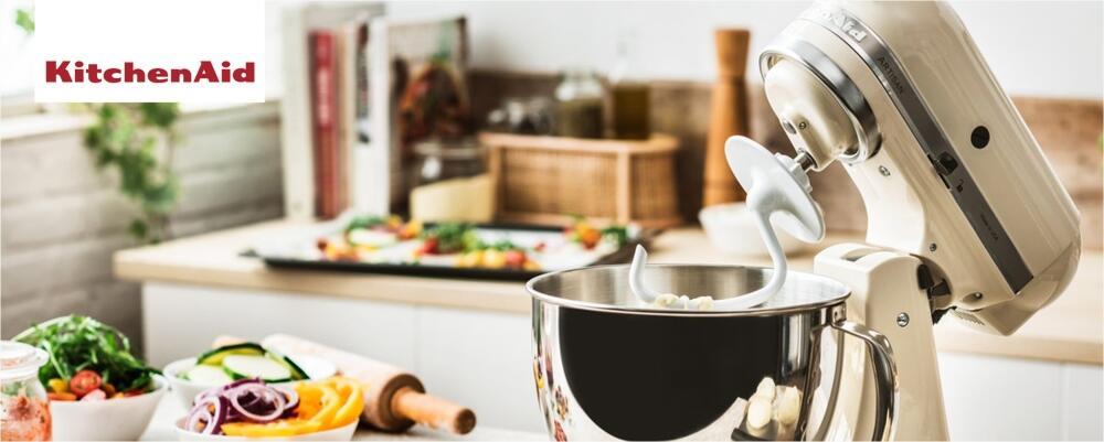 KitchenAid Küchenmaschine mittel 4,8L