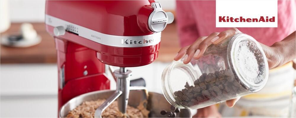 Kitchenaid Küchenmaschinen