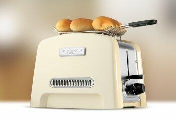 KitchenAid Toaster - für goldbraun geröstete Toasts und knuspriges Brot