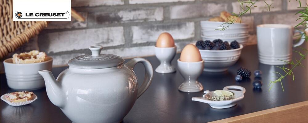 Le Creuset Eierbecher