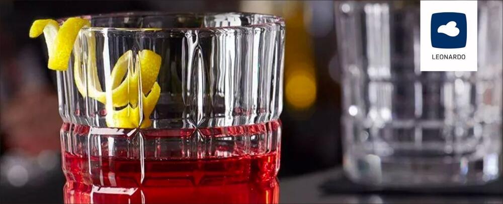 Leonardo Cocktailgläser