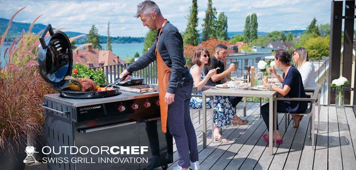 Outdoorchef - Die Marke der Grillprofis