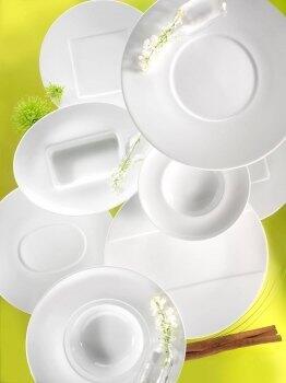 PILLIVUYT - Stilreines Design und erstklassige Qualität aus der französischen Porzellanmanufaktur