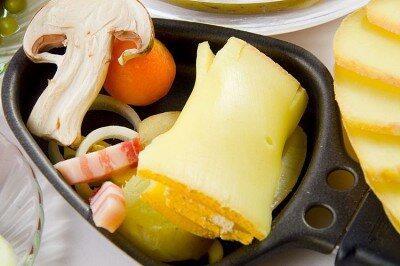 Raclette - die Schweizer Verführung für gesellige Abende