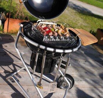 Rösle BBQ - das Grill-Werkzeug der Gourmets