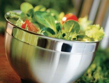 Schüsseln - Unentbehrliche Helfer für die Zubereitung und das Servieren von Speisen