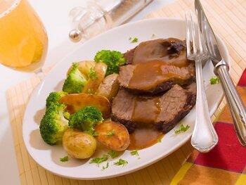 Was die Ur-Oma in den Kochtopf schnippelte - Ursprünge und Einflüsse in der traditionellen deutschen Küche