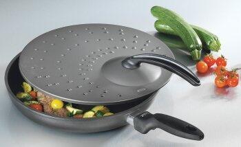 Silit Küchenwerkzeuge & Küchenhelfer: Eine Synthese aus Form und Funktion