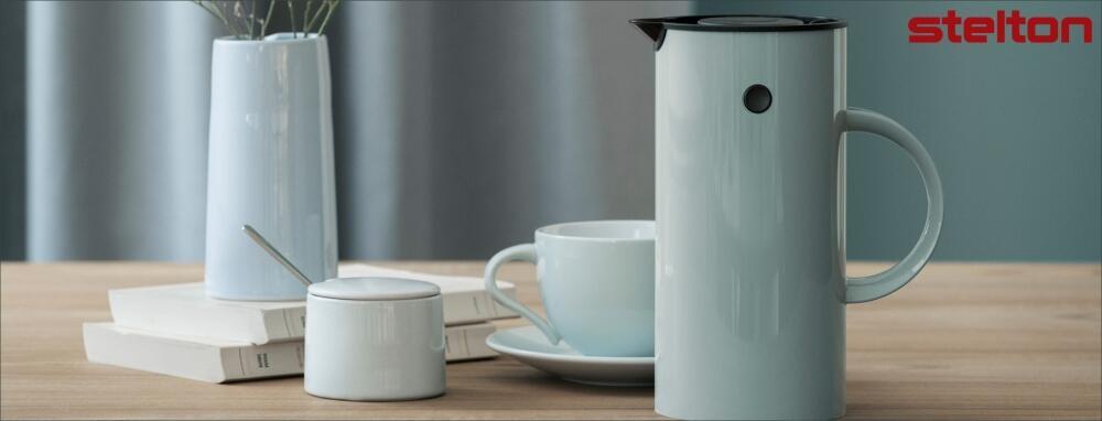 Stelton Design - Skandinavisches Design von höchster Qualität