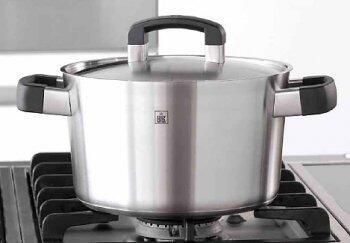 BK Conical Cool - Die Kochtopfserie mit den kühlen Griffen