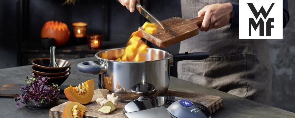 WMF Kochgeschirr - Die neue Lust am Kochen