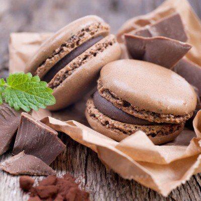 Macarons - Exstatische Momente mit französischer Patisserie