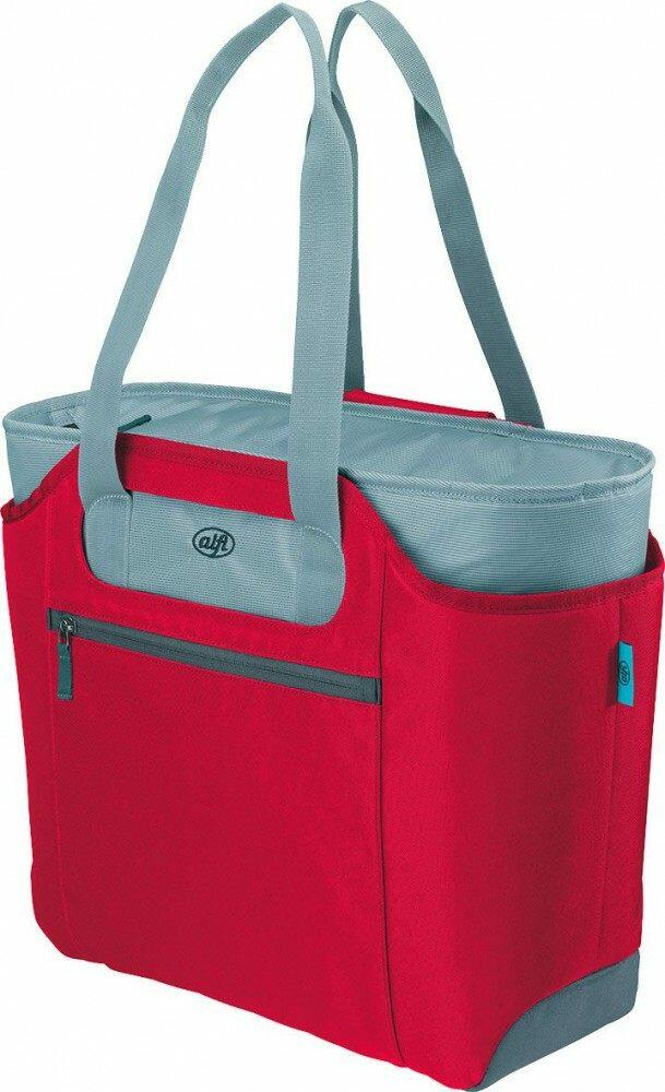 alfi Isoliertasche isoBag M in feuerrot , 23 L