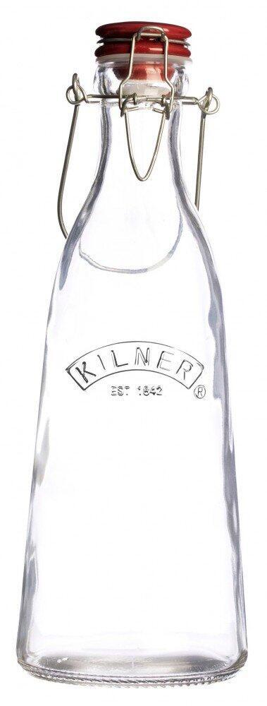 Kilner Clip Top Glasflasche Vintage
