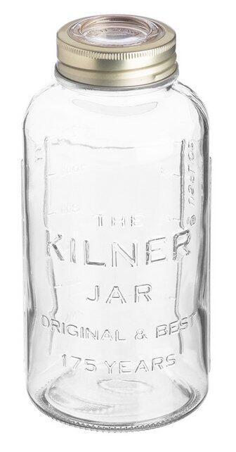 Kilner Einmachglas 175 Jahre