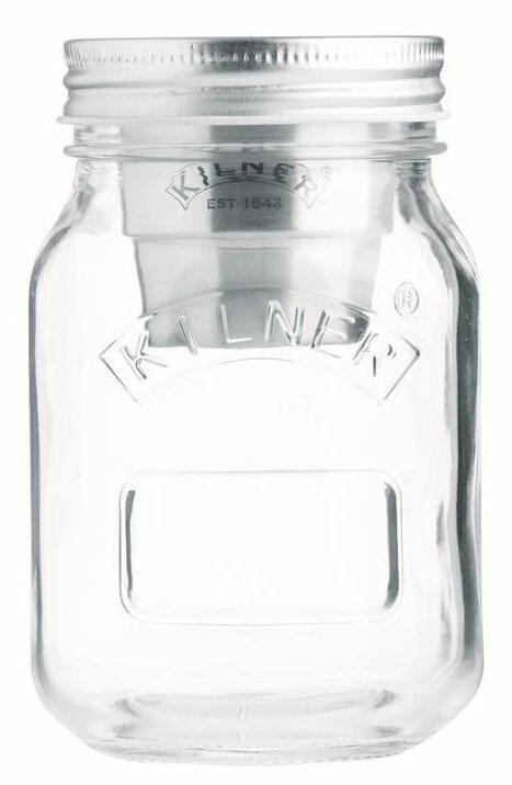 Kilner Vorratsglas Snack on the Go