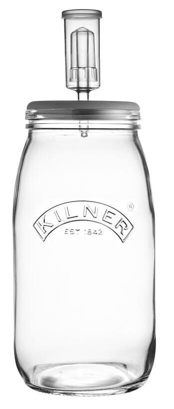 Kilner Fermentations-Set, 5-teilig