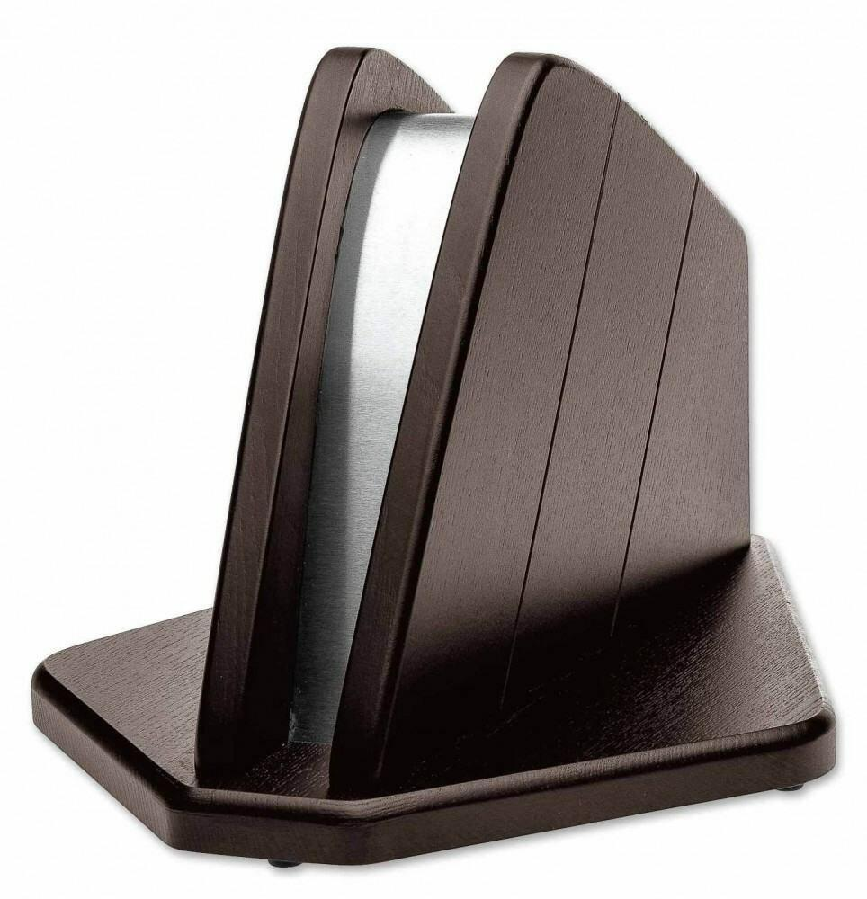 Böker Magnet-Messerblock Forge Wood, unbestückt
