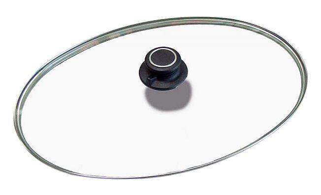 AMT Fischpfannenglasdeckel 35 x 24 cm
