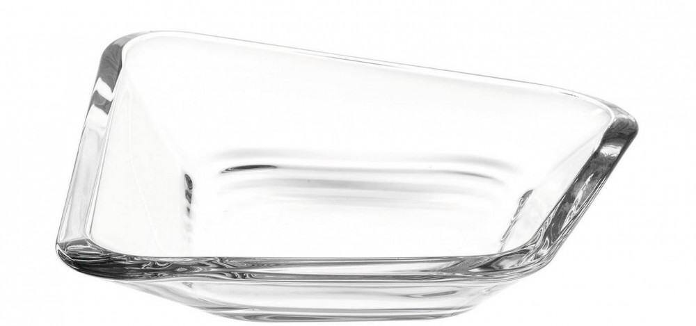Leonardo Schale Panarea klar, 20 cm