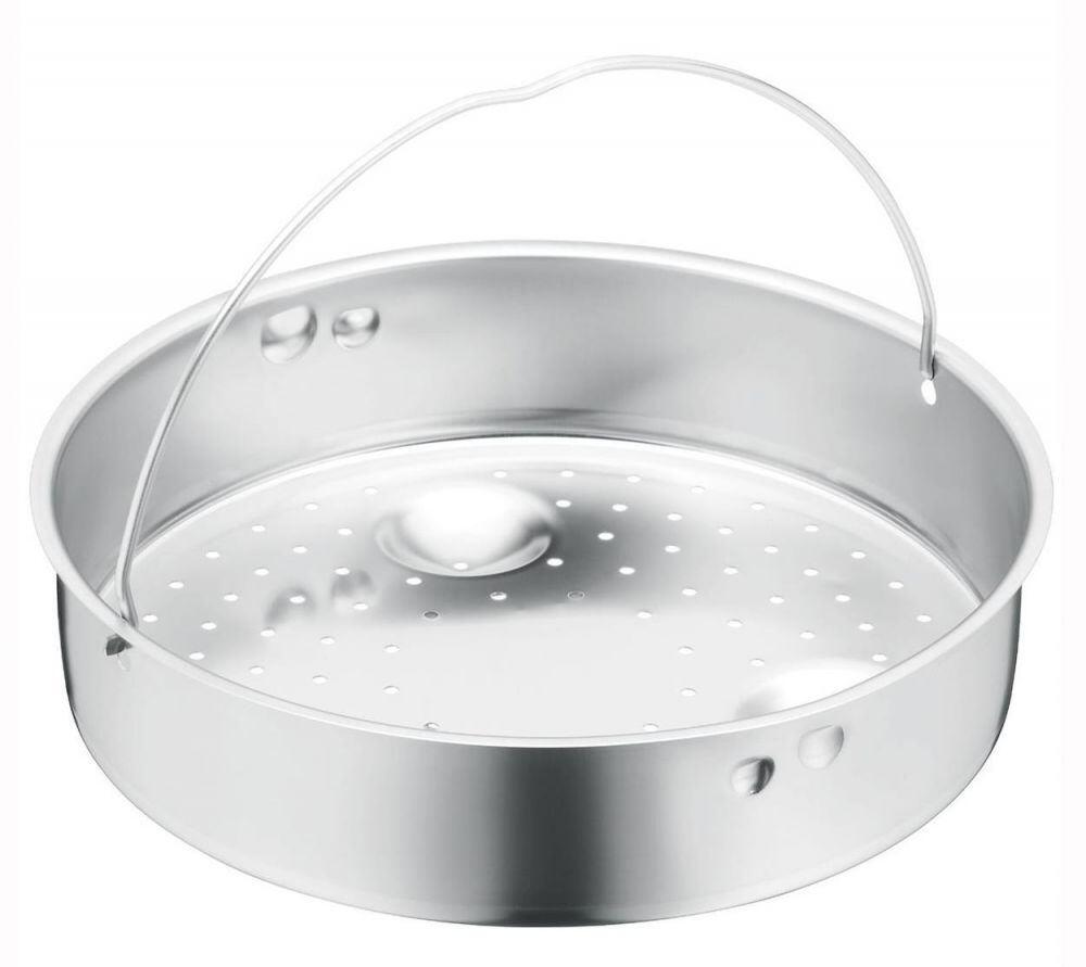 WMF Einsatz gelocht für Schnellkochtopf Perfect Plus 2,5 l