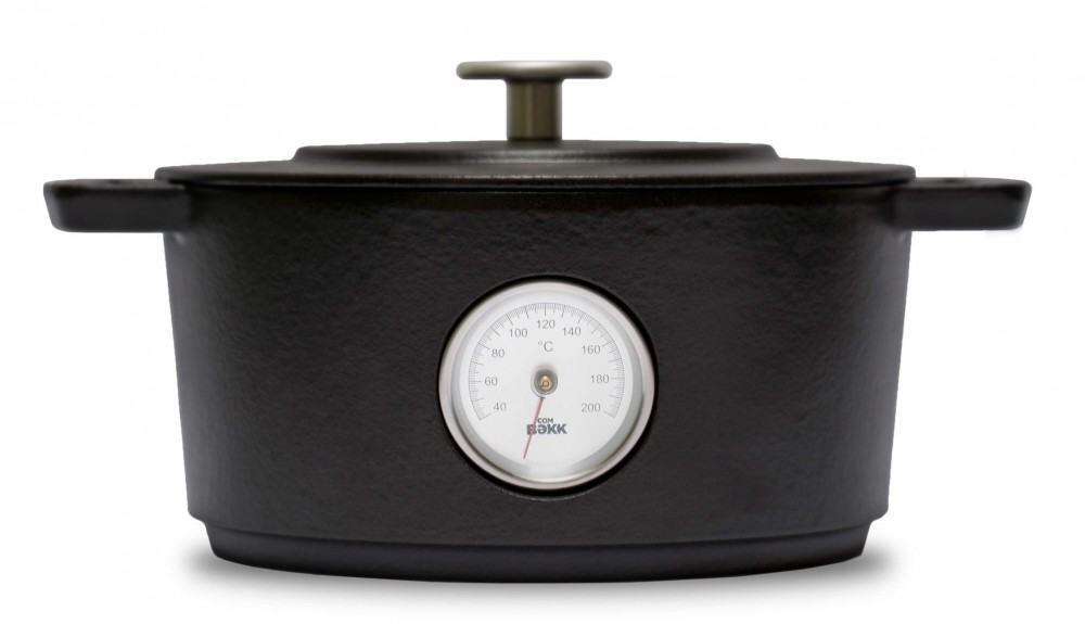 Combekk Bräter Dutch Oven Thermometer