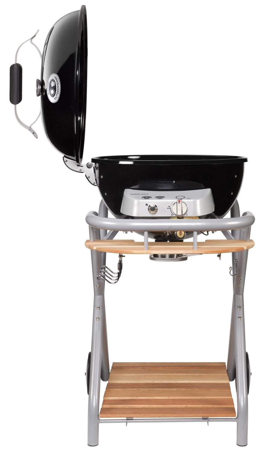 Outdoorchef Gaskugelgrill Ambri 480 G