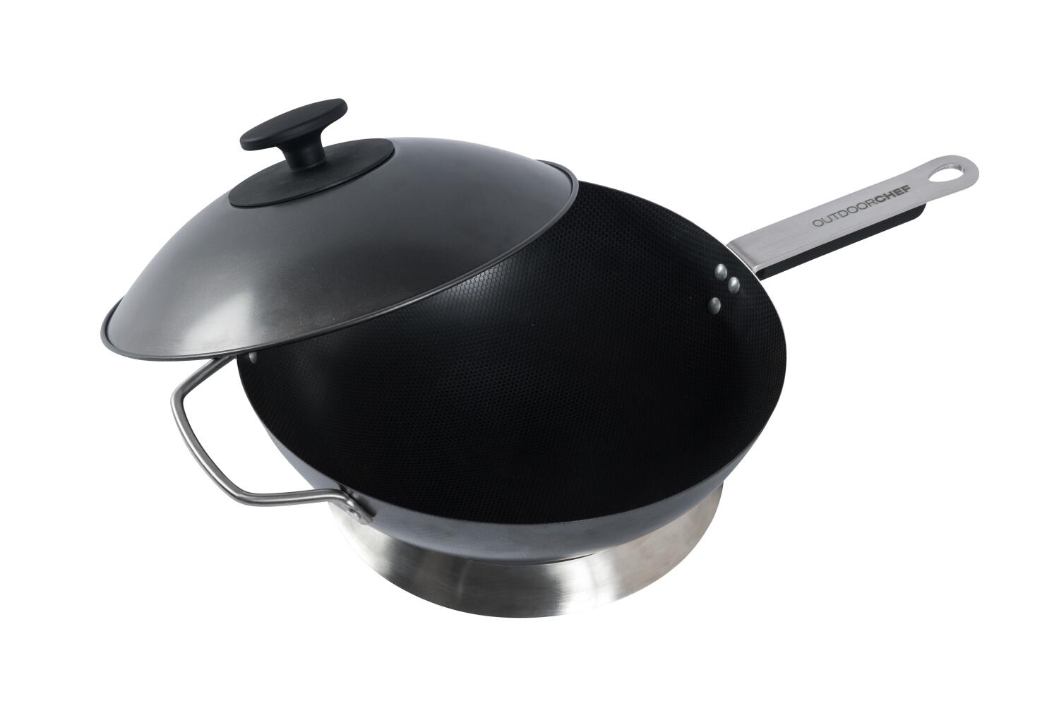 Outdoorchef Barbecue Wok