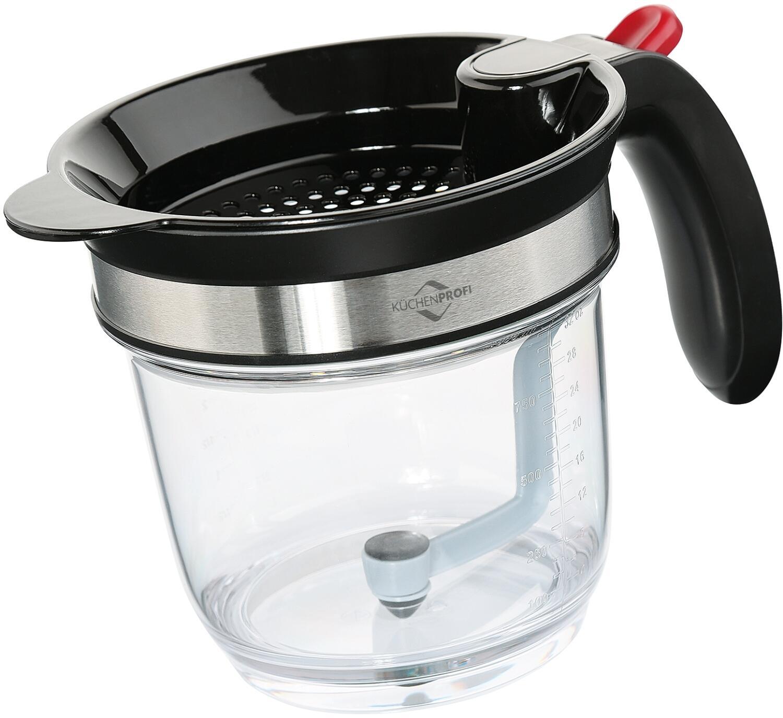 Küchenprofi Fett-Trennkanne COMFORT