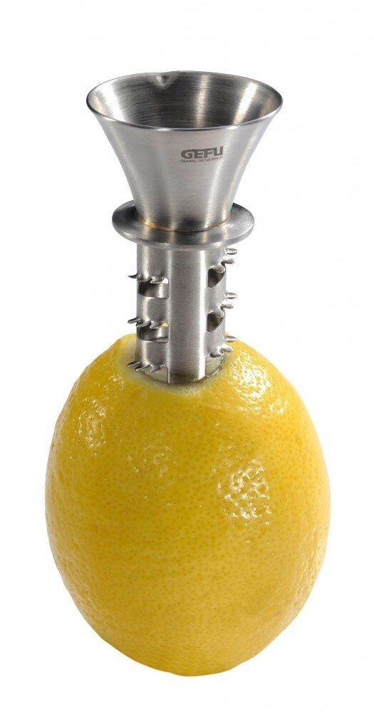 GEFU Zitronensaftausgießer Zitronello