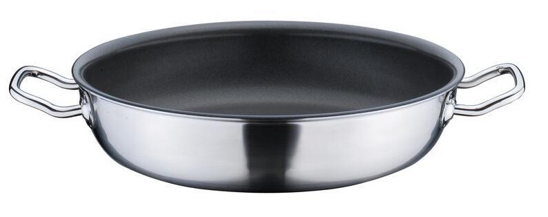Spring Servierpfanne Vulcano Ceramic XL