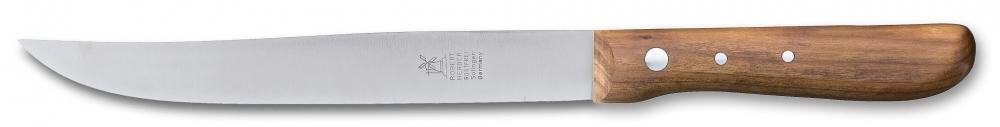 Fleischmesser Rückenspitz groß von Windmühlenmesser