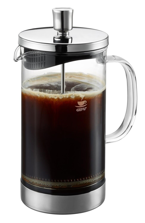 GEFU Kaffeebereiter DIEGO, 1000ml
