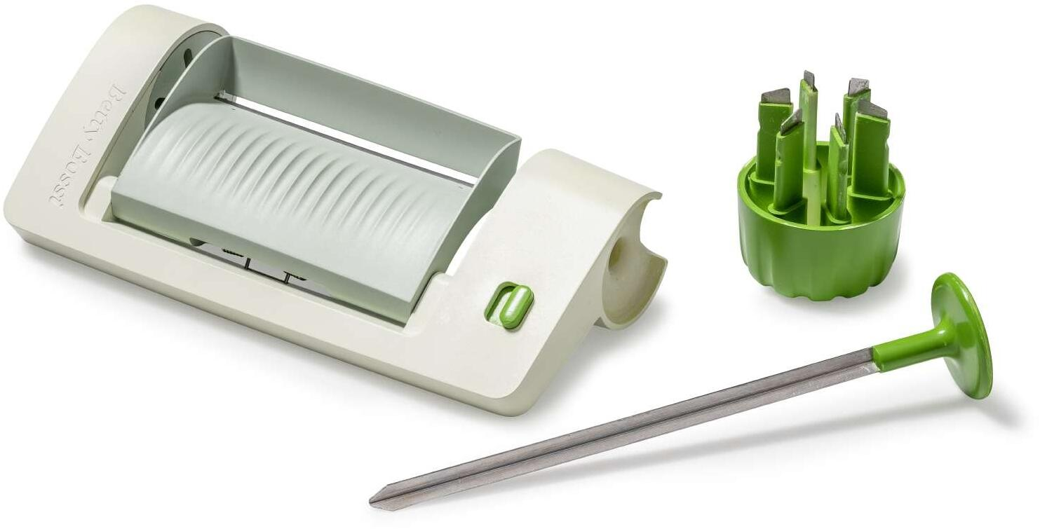 Betty Bossi Reibe Veggie Sheet Slicer