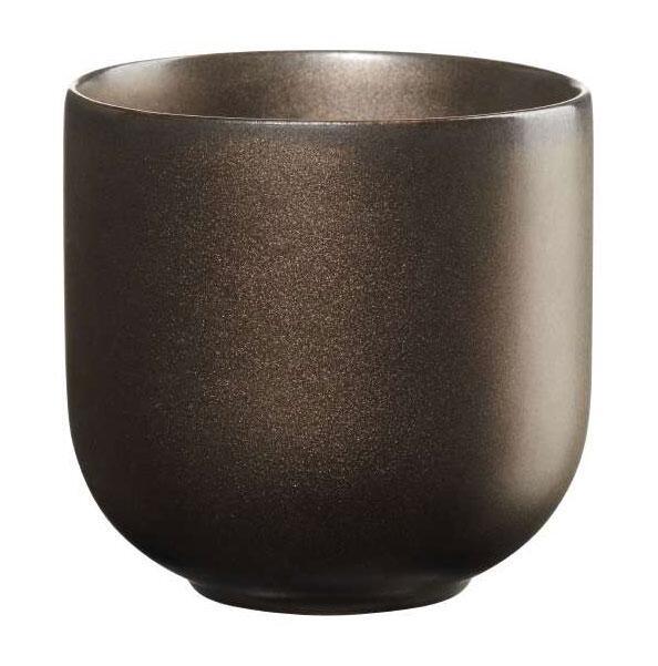 ASA Teeschale 2er Set coppa ferro