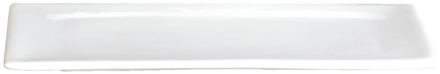 ASA Teller à table rechteckig